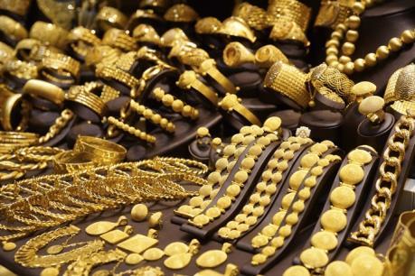Giá vàng có xu hướng tăng mạnh