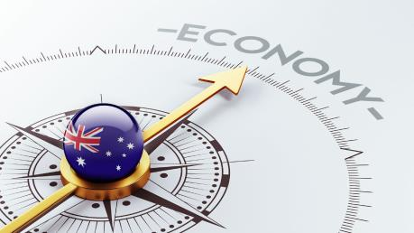 Tăng trưởng kinh tế Australia có dấu hiệu chững lại