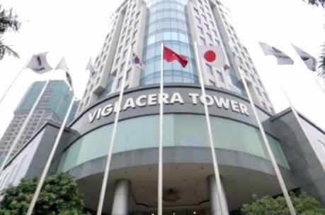 Đấu giá bán cổ phần Tổng Công ty Viglacera