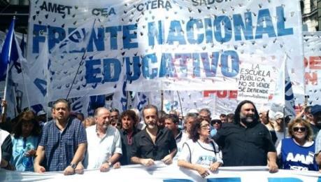 Argentina: Đình công yêu cầu chính phủ tăng lương cho giáo viên