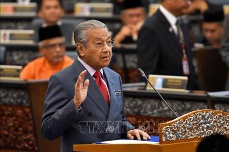 Malaysia kêu gọi ASEAN thay đổi tư duy hợp tác thương mại