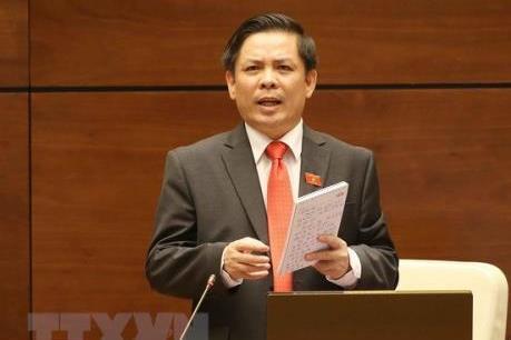 Bộ trưởng Nguyễn Văn Thể yêu cầu siết chặt việc cấp giấy phép lái xe