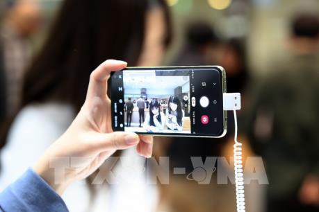 Samsung mở bán Galaxy S10 tại 70 quốc gia