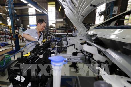 Đứt gẫy chuỗi cung ứng toàn cầu: Con đường để tự chủ sản xuất công nghiệp