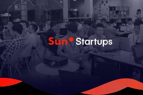 Sun* Startups kêu gọi ý tưởng khởi nghiệp tiềm năng tại Việt Nam