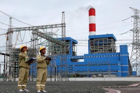 EVNGENCO1 đảm bảo đủ than cho phát điện