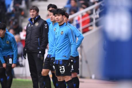 Liên đoàn Bóng đá Hàn Quốc ưu tiên đặc biệt người hâm mộ Việt Nam