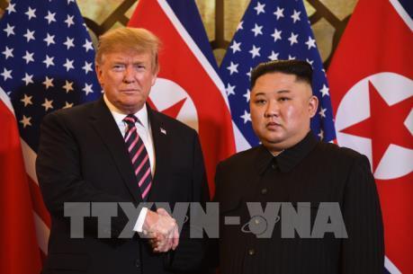Truyền thông Triều Tiên tái khẳng định cam kết phi hạt nhân hóa hoàn toàn