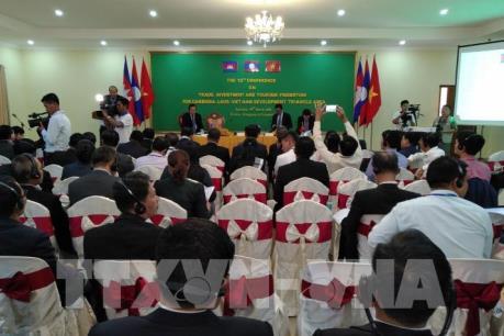 Việt Nam, Lào và Campuchia tháo gỡ rào cản giao thương mậu biên