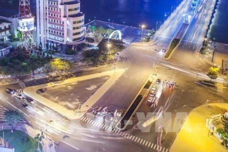 Đà Nẵng lọt top 3 điểm đến yêu thích nhất của dân Hàn dịp Tết Trung thu
