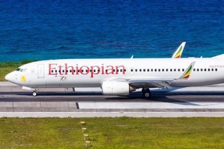 Tin mới nhất về vụ tai nạn máy bay Ethiopia