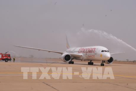 Vụ tai nạn máy bay ở Ethiopia:  Tin mới nhất về các nạn nhân