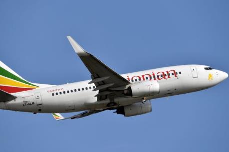 Boeing sẵn sàng hỗ trợ xác định nguyên nhân vụ tai nạn máy bay Ethiopia