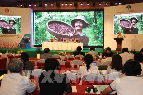 Giá trị gia tăng cà phê Việt Nam thấp, chỉ 7% được chế biến sâu