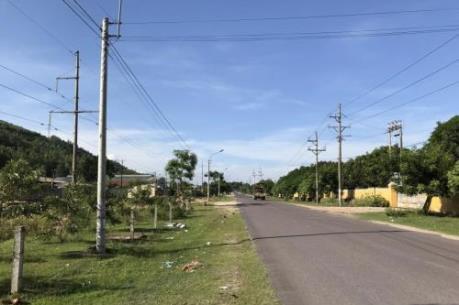 Lịch ngừng cung cấp điện Bình Định ngày mai 26/7