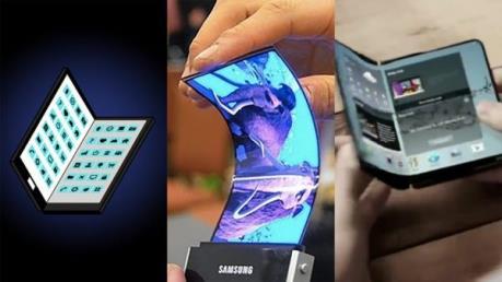 WitsView: Điện thoại gập chiếm tỷ lệ nhỏ trên thị trường smartphone
