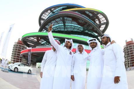 Lùm xùm quanh nghi án Qatar mua quyền đăng cai World Cup 2022