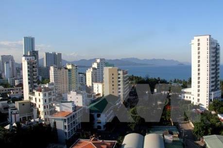 Thời tiết Nha Trang 7 ngày tới: Có nơi có nắng nóng 32-34 độ C