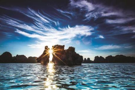 Việt Nam vẻ đẹp bất tận
