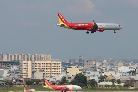 Vietjet Air chưa khai thác dòng máy bay Boeing 737 Max