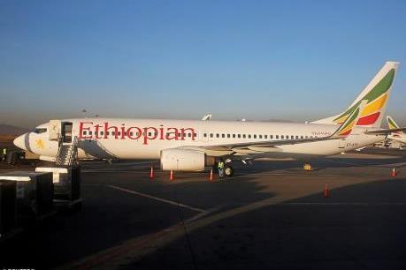 Australia cấm máy bay Boeing 737 MAX hoạt động trong không phận