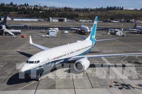 Hàn Quốc ngừng khai thác máy bay Boeing 737 MAX kể từ ngày 13/3