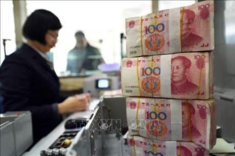Dòng vốn FDI vào Trung Quốc tăng 5,5%