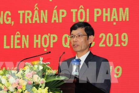 Hà Nam đảm bảo an ninh cho Đại lễ Vesak Liên hợp quốc 2019
