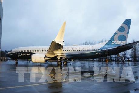 Cục Hàng không Việt Nam: Chưa có hãng nào của Việt Nam khai thác Boeing 737 Max