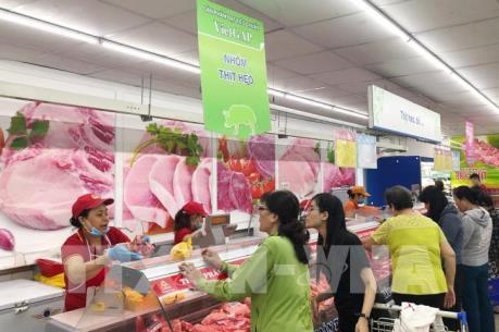 Các địa phương kiểm soát phòng chống dịch tả lợn châu Phi