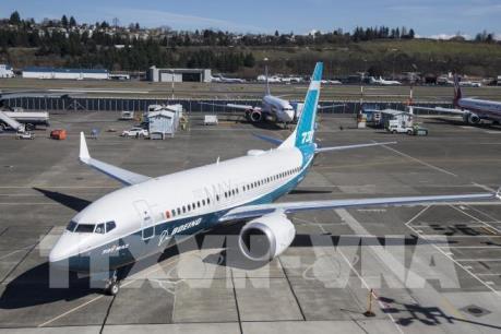 Thêm nhiều quốc gia ngừng sử dụng máy bay Boeing 737 MAX
