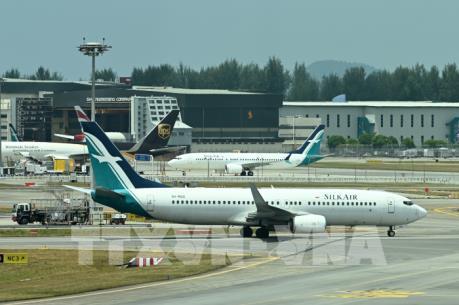 """Mỹ chính thức gia nhập làn sóng """"tẩy chay"""" Boeing 737 MAX"""