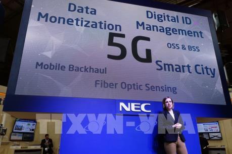 Đức thiết lập tiêu chuẩn an ninh riêng cho mạng 5G