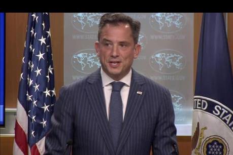 Mỹ khẳng định vẫn sẵn sàng đàm phán với Triều Tiên