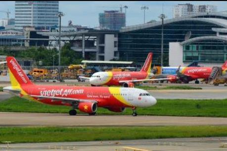 Vietjet mở đường bay thẳng từ TP.HCM đi Bali, Indonesia