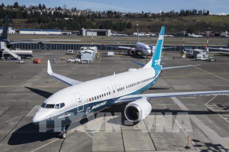 Ethiopian Airlines: Các phi công đã qua huấn luyện mô hình Boeing mới