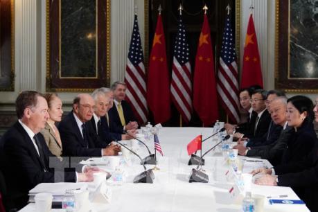Trung Quốc khẳng định các nhà đàm phán thương mại vẫn xúc tiến kế hoạch đến Mỹ
