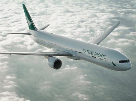 Cathay Pacific  công bố lợi nhuận ròng 229 triệu USD