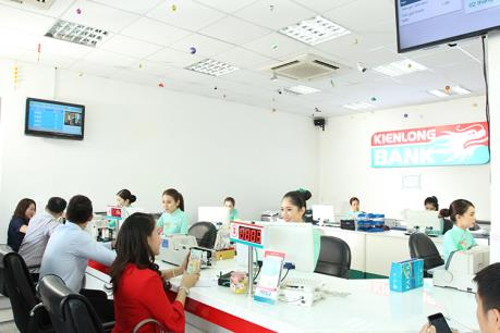 Ra mắt thẻ ghi nợ quốc tế Kienlongbank JCB