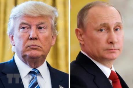 Mỹ và Phương Tây trừng phạt Nga: Lợi bất cập hại (Phần 1)