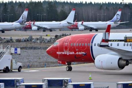 Norwegian Air đề nghị Boeing bồi thường khi ngừng sử dụng Boeing 737 MAX 8