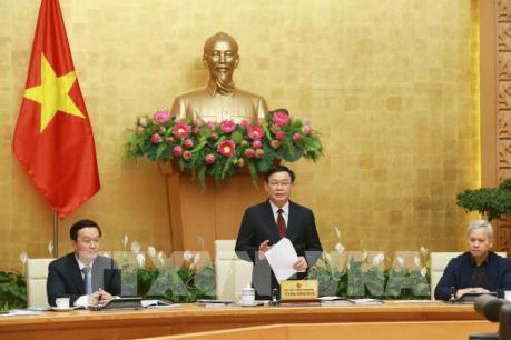 Phó Thủ tướng: Sẵn sàng tổng điều tra dân số và nhà ở từ 0h ngày 1/4