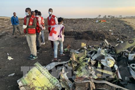 Vụ tai nạn máy bay Ethiopia: Nhiều hãng lữ hành thay đổi chính sách