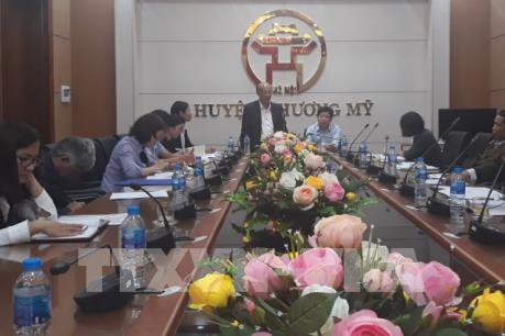 Hà Nội ký cam kết phòng chống dịch tả lợn châu Phi