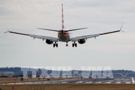 Gần 50 quốc gia, vùng lãnh thổ tạm dừng sử dụng, cấm máy bay Boeing 737 MAX