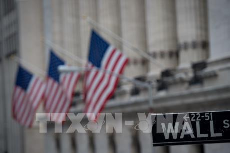 Giá cổ phiếu Boeing phục hồi sau khi giảm từ cuối tuần qua
