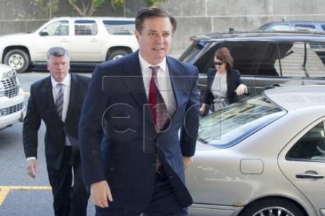 Truy tố cựu giám đốc tranh cử của Tổng thống Mỹ tội gian lận thế chấp