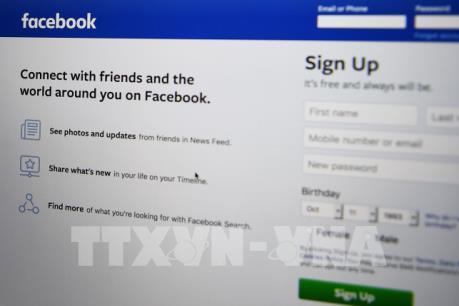 Instagram hoạt động trở lại, Facebook vẫn khó truy cập