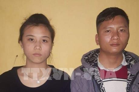 Tổ chức cho 23 người xuất cảnh trái phép, đôi nam nữ bị tạm giữ hình sự