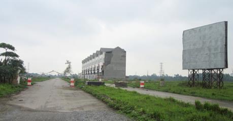 Thủ tướng yêu cầu kiểm tra phản ánh về 2.000 ha đất dự án bỏ hoang ở Mê Linh